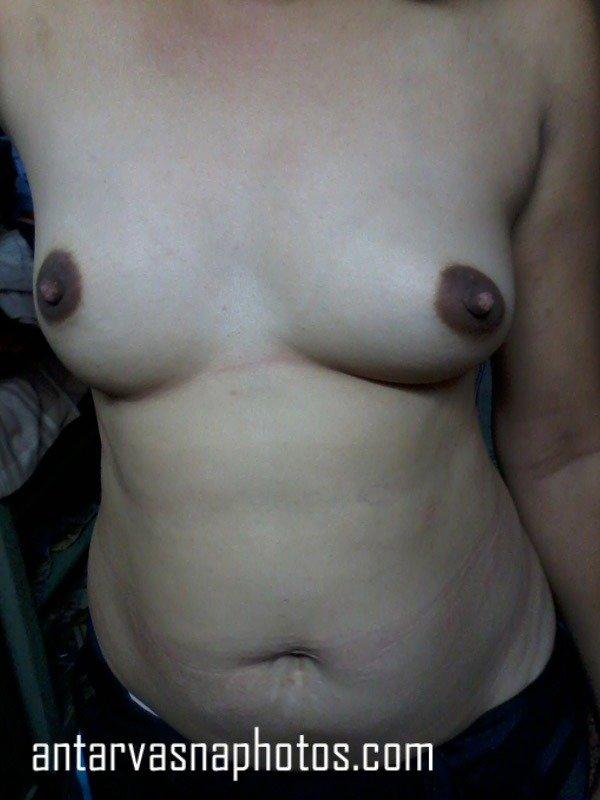 Soft boobs