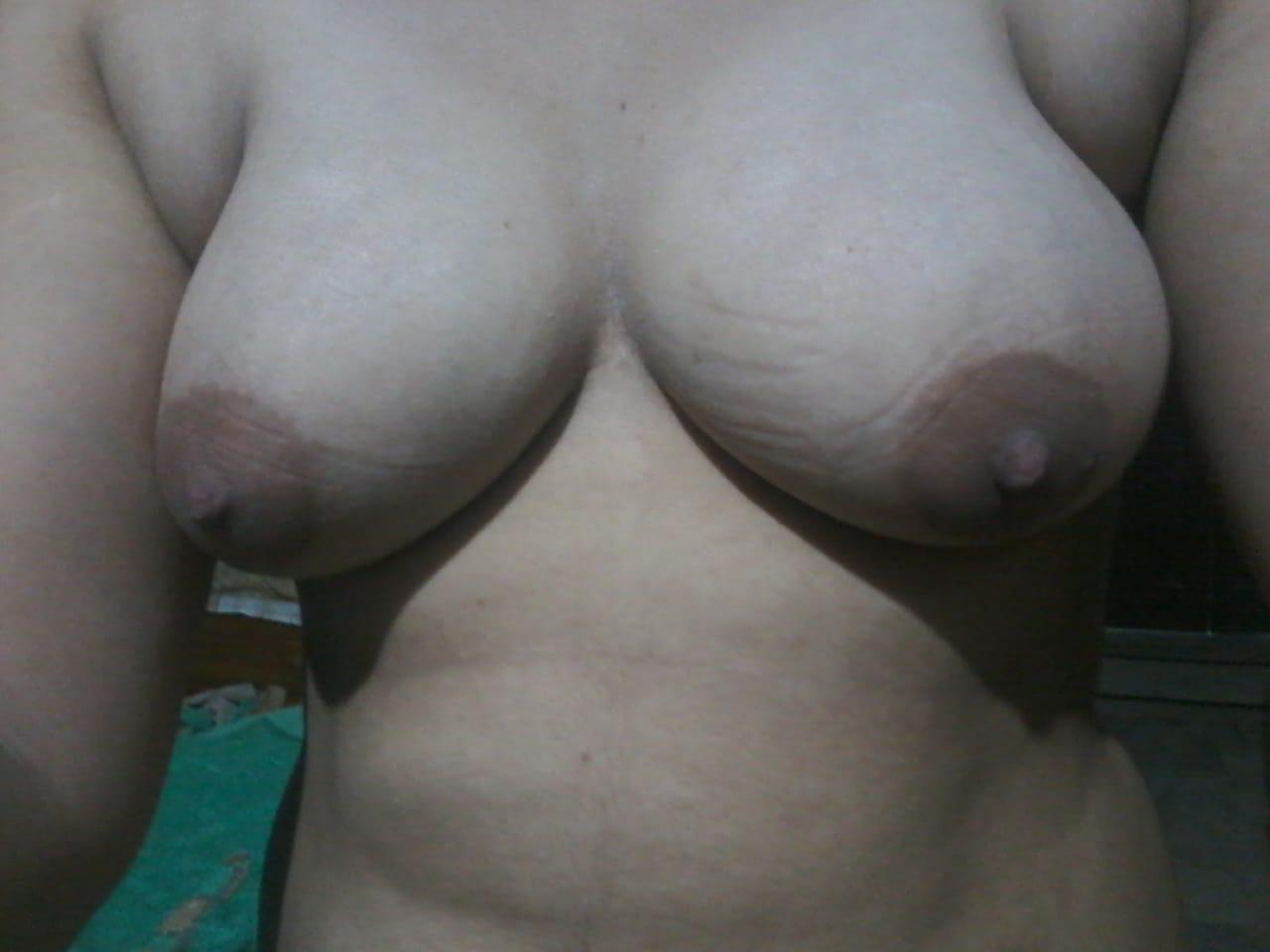 Desi boobs